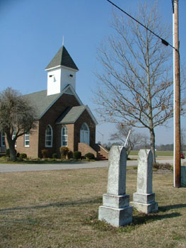 Oak Grove Baptist Church Virginia Beach